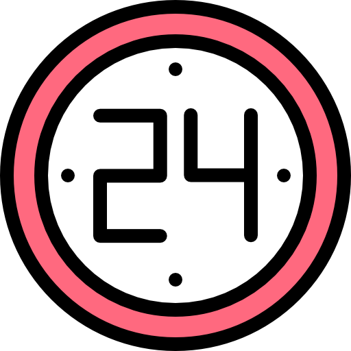 24-room-service