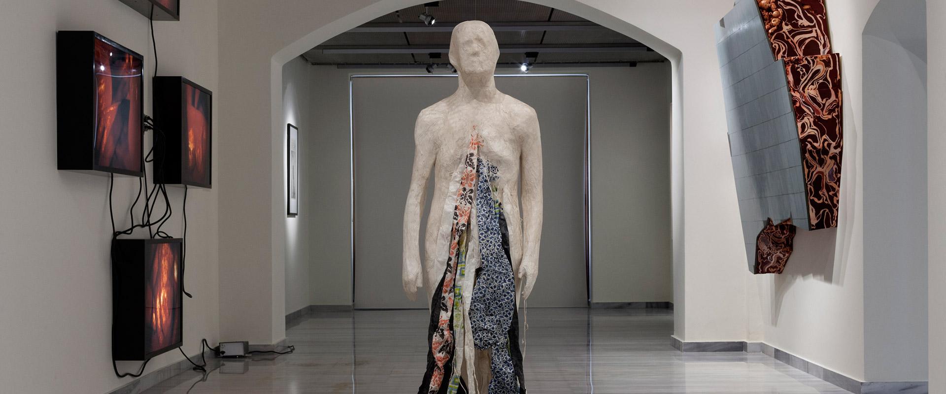 Musée d'art contemporain de Crète