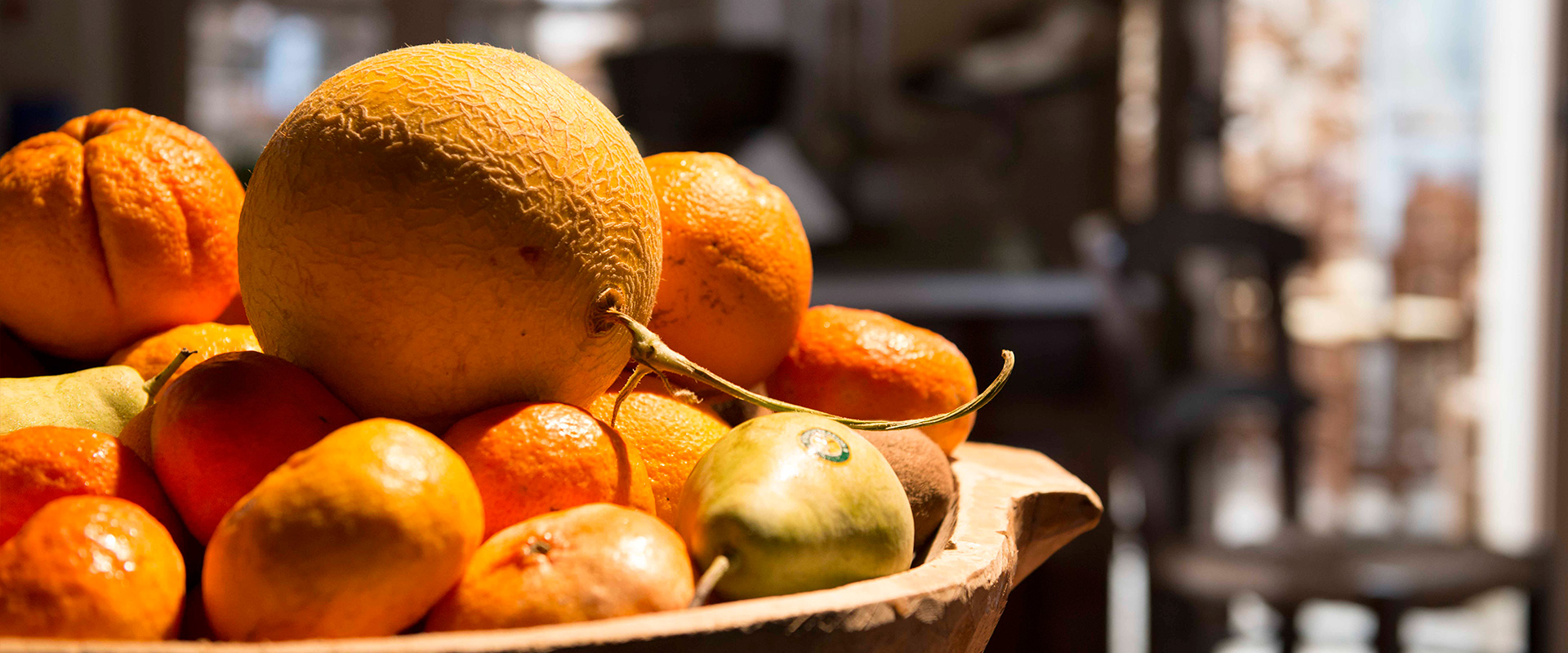 Fruit | Incredible Crete