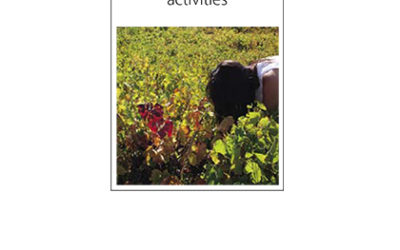 Οδηγός Αγροτουρισμού Ρέθυμνο (αγγλικά)