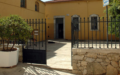 Archaeological Museum of Archanes