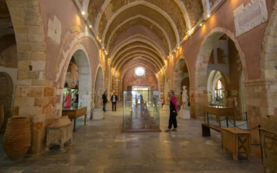 Archeological Museum of Chania