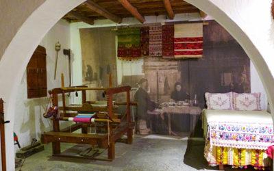 """Λαογραφικό Μουσείο """"Κρητικό Σπίτι"""""""