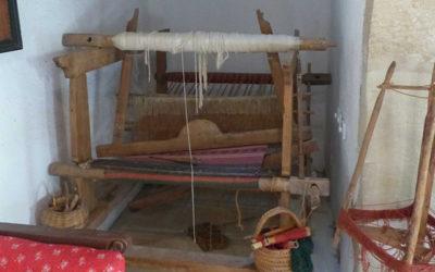 Ιστορικό-Λαογραφικό Μουσείο Γαβαλοχωρίου