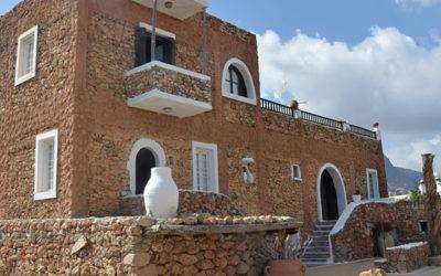 """""""Λυχνοστάτης"""" Μουσείο Παραδοσιακής Ζωής και Λαϊκού Πολιτισμού Κρήτης"""