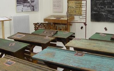 Musée de la vie scolaire