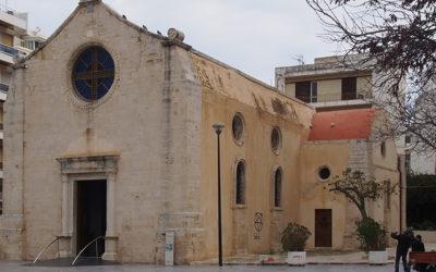 St. Catherine's Museum