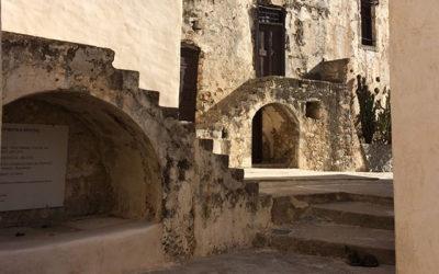 Μουσείο Ιεράς Μονής Πρέβελης
