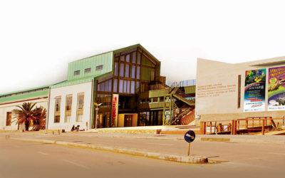 The Natural History Museum of Crete (NHMC)