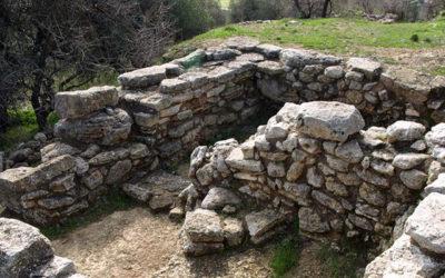 Tombe à tholos de Fylaki