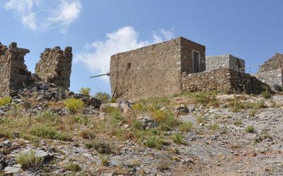 Ανεμόμυλοι Σελί Αμπέλου – Οροπέδιο Λασιθίου