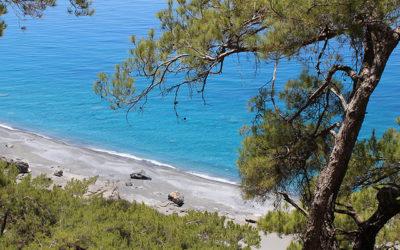 Agios Pavlos beach (Sfakia)