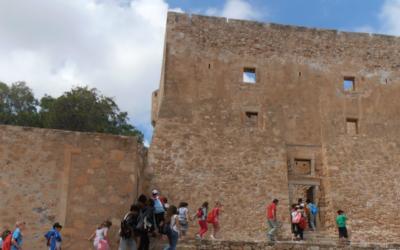 Casarma Fortress