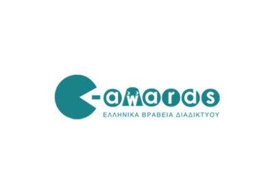 E- awards 2012
