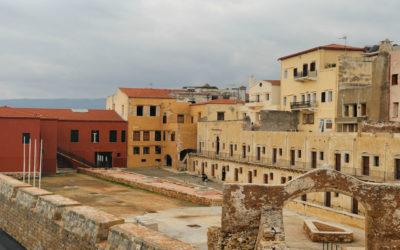 Festung Firkas