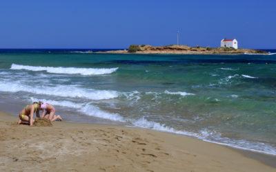 Παραλίες Μαλίων