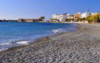 Ανατ. παραλία Ιεράπετρας