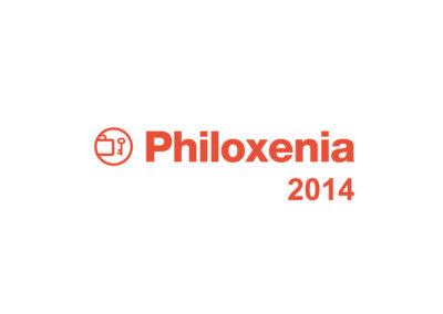 Philoxenia 2014