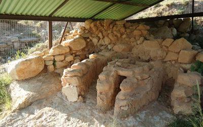 Tombe à tholos de Stylos